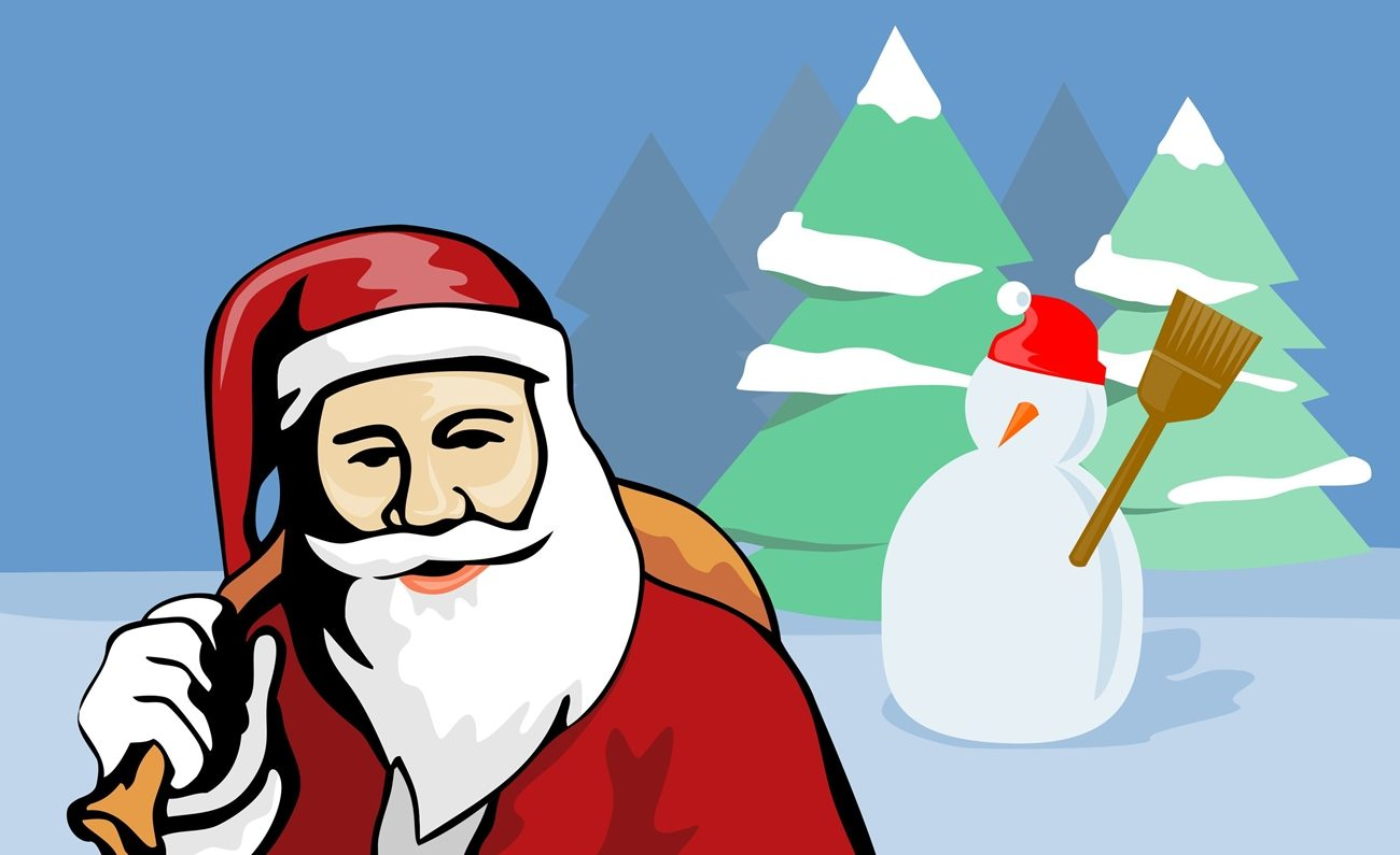 df4f193c8 Natal: Como surgiu o Papai Noel - SOS Mammy's