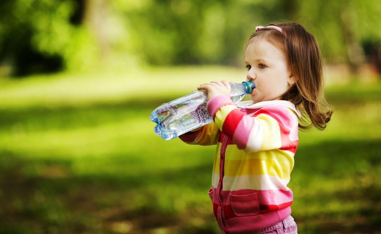 bebê-água