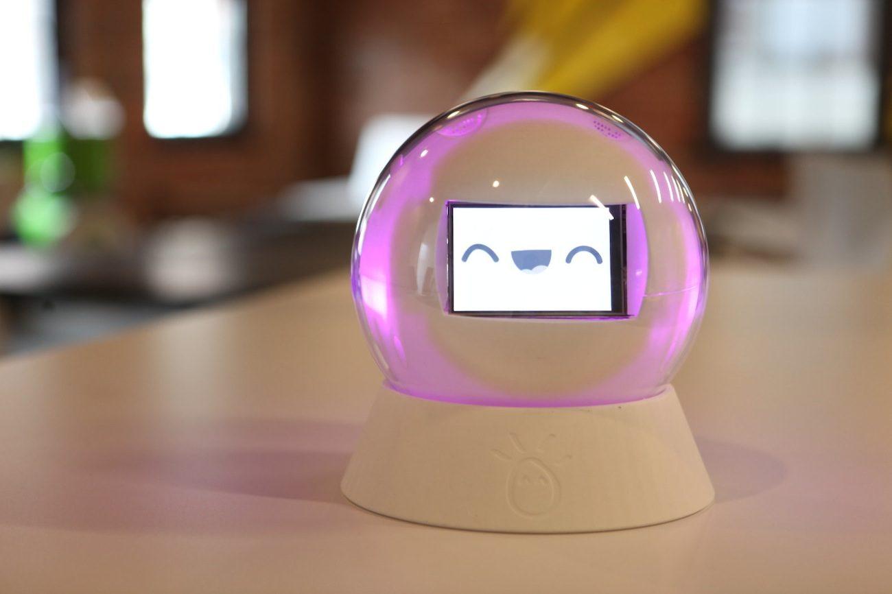 Conheça Leka, o robô que ajuda crianças com autismo