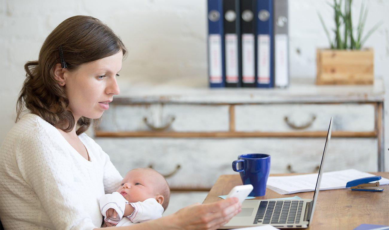 5 apps essenciais para as mamães de primeira viagem