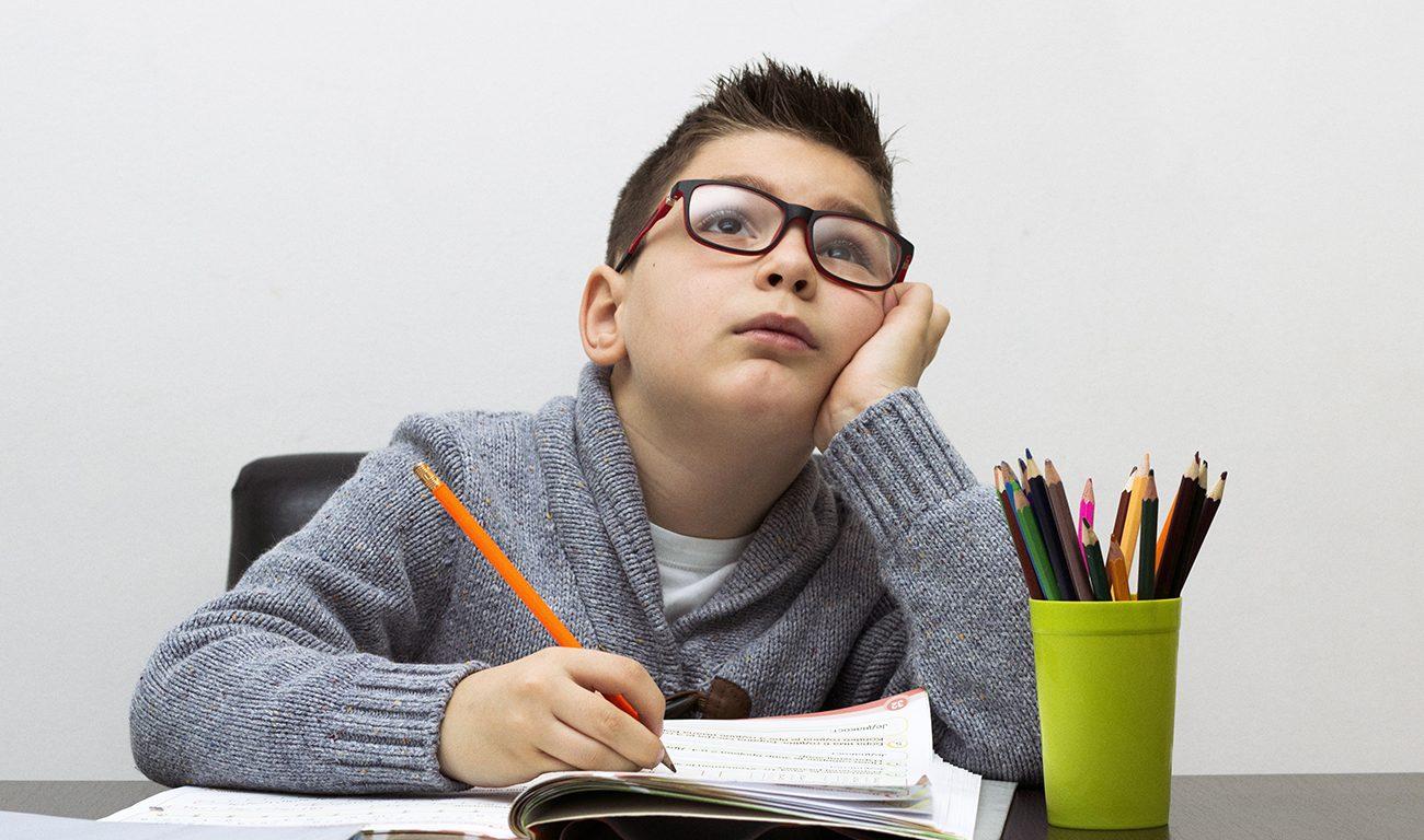 Como criar uma rotina de estudos perfeita para o seu filho