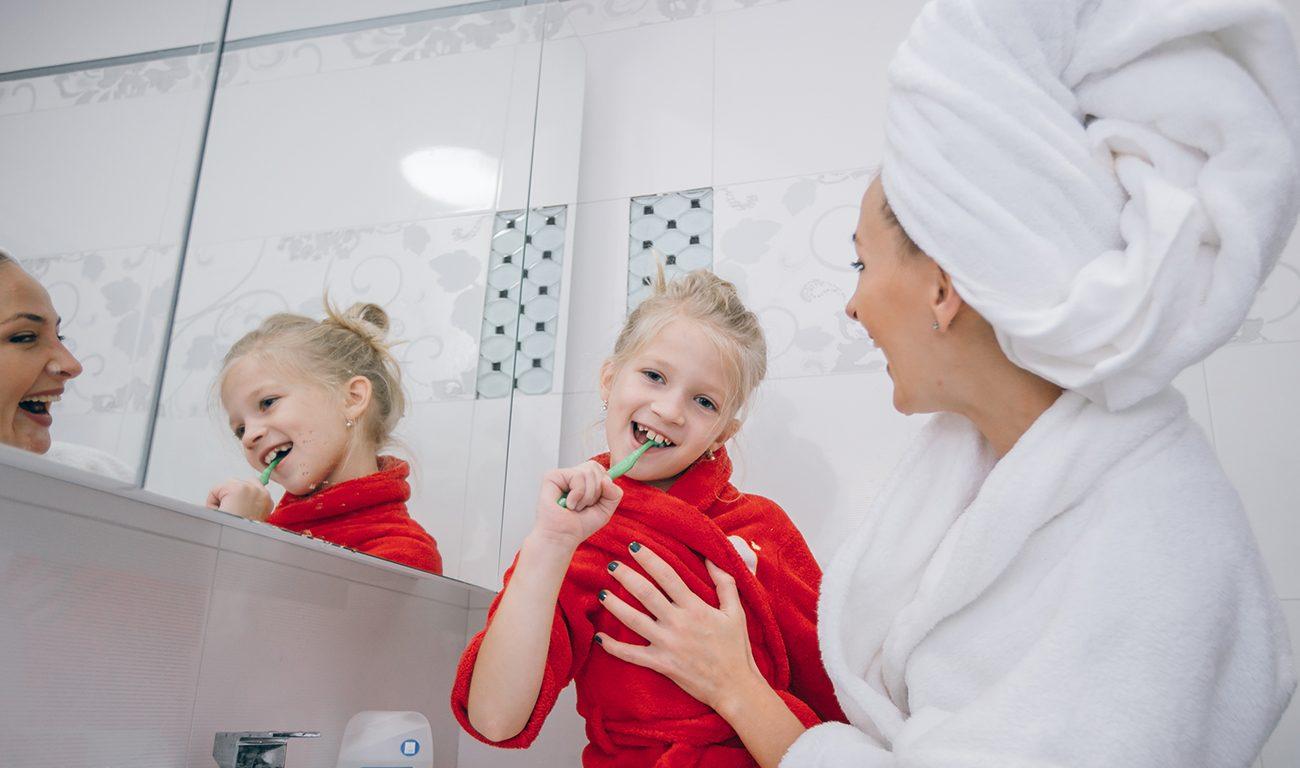 Higiene bucal dos pequenos saiba quando e como fazer